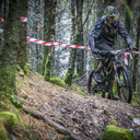 Photo of Aidan COULTHARD at Grizedale Forest
