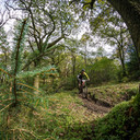 Photo of Jordan CAVALIER at Grizedale Forest