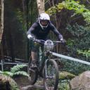 Photo of Daniel EASTWOOD at Rostrevor