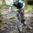 Photo of Davy LEDGERWOOD at Grizedale Forest