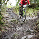 Photo of Justin MAHONEY at Grizedale Forest