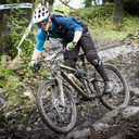 Photo of Louis PLAYLE-WATSON at Grizedale Forest