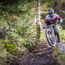 Photo of Ben GOULDING at Grizedale Forest