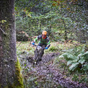 Photo of Simon OSGERBY at Grizedale Forest