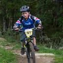 Photo of Nic JACKSON at Comrie Croft