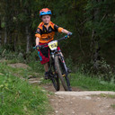 Photo of Sam HARRISON (u10) at Comrie Croft