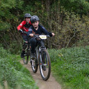 Photo of James BROWN (u10) at Comrie Croft