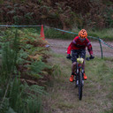 Photo of Jack ROBINSON at Comrie Croft