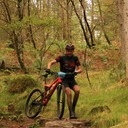 Photo of Jamie GALL at Fort William