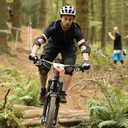 Photo of Jim DICKSON at Forest of Dean