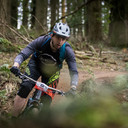 Photo of Matt WRIGHT at Forest of Dean