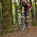 Photo of Alexandra THOMAS at Forest of Dean