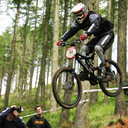 Photo of Andrew TITLEY at Ae Forest