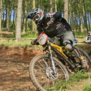 Photo of Anja REES-JONES at Ae Forest