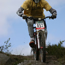 Photo of Unknown RIDER (M) at Dunkeld