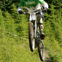 Photo of Will EVANS (exp) at Innerleithen