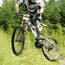 Photo of Matt SIMMONDS at Innerleithen