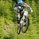Photo of Mark MACIVER at Innerleithen