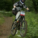 Photo of Ricky LAWRENCE at Innerleithen