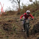 Photo of Kate GRIES at Dyfi Forest