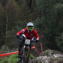 Photo of Nicole HARRIS at Dyfi Forest