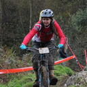Photo of Emily GOUPILLON at Dyfi Forest