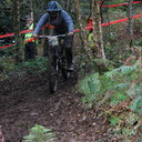 Photo of Emma WHITAKER at Dyfi Forest