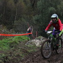 Photo of Tracey BOYALL at Dyfi Forest