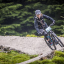 Photo of Louise HULSE at Gisburn Forest