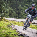 Photo of Sarne SMITH at Gisburn Forest