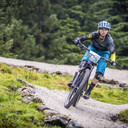 Photo of Sally HALL at Gisburn Forest