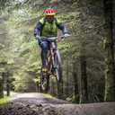 Photo of Kate RATCLIFFE at Gisburn Forest