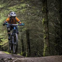 Photo of Katherine CROMPTON at Gisburn Forest
