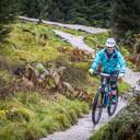 Photo of Elaine IRELAND at Gisburn Forest