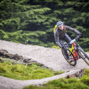 Photo of Abigale LAWTON at Gisburn Forest