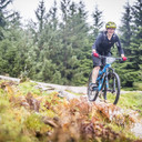 Photo of Emma BAIRD at Gisburn Forest