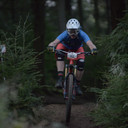 Photo of Pete HALLS at Forest of Dean