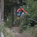 Photo of Nico TURNER at Forest of Dean