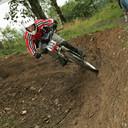 Photo of Daniel BREMNER at Innerleithen