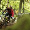 Photo of Dave THOMAS (vet) at Forest of Dean