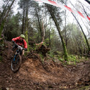 Photo of Sonny ROBINSON at Dyfi Forest