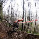 Photo of Llion JONES at Dyfi Forest