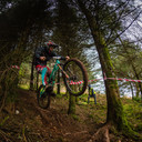 Photo of Leo HOUSMAN at Dyfi Forest