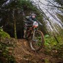 Photo of Simon HINCHLIFFE at Dyfi Forest
