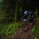 Photo of Chris SINGLETON at Dyfi
