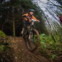 Photo of Ieuan JONES at Dyfi Forest