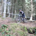 Photo of Lee BAINES at Dunkeld