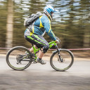Photo of Rider 322 at Hamsterley