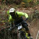 Photo of Michael STRAW at Caersws