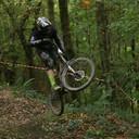 Photo of Lewis BROWN (yth) at Caersws
